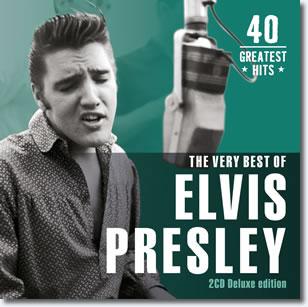 Cd the very best of elvis presley jpg